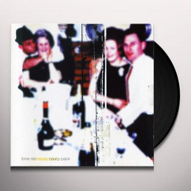 Tone Rec COUCY PACK Vinyl Record