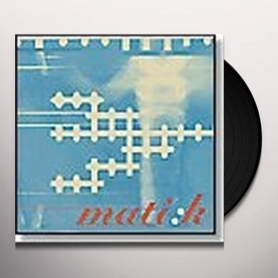 MATI:K Vinyl Record