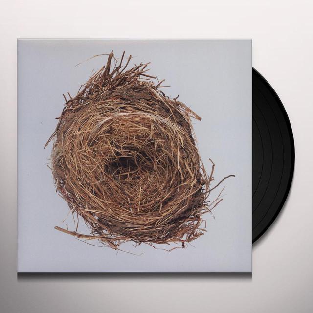 Wilco A GHOST IS BORN Vinyl Record