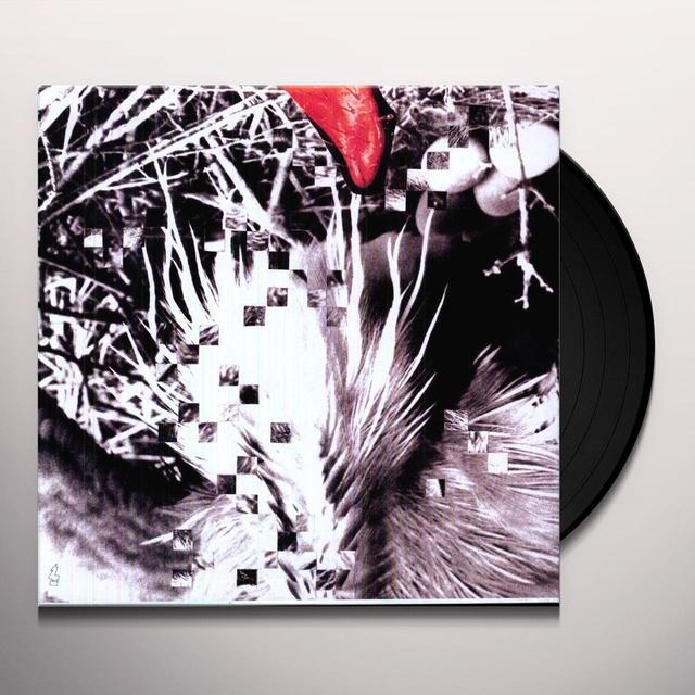Black Dice CREATURE COMFORTS Vinyl Record