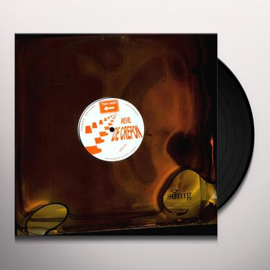 WEVIE DE CREPON TON WAH (THE IRREGULAR 12-INCH #3) Vinyl Record