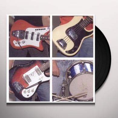 Introducers CLOSE UPS Vinyl Record