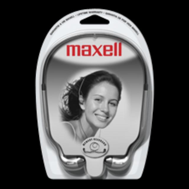 Headphones MAXELL HB-202 STEREO HEAD BUDS