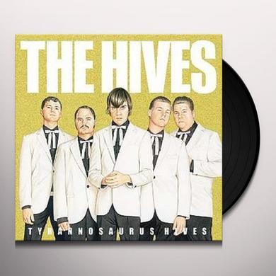 TYRANNOSAURUS HIVES Vinyl Record