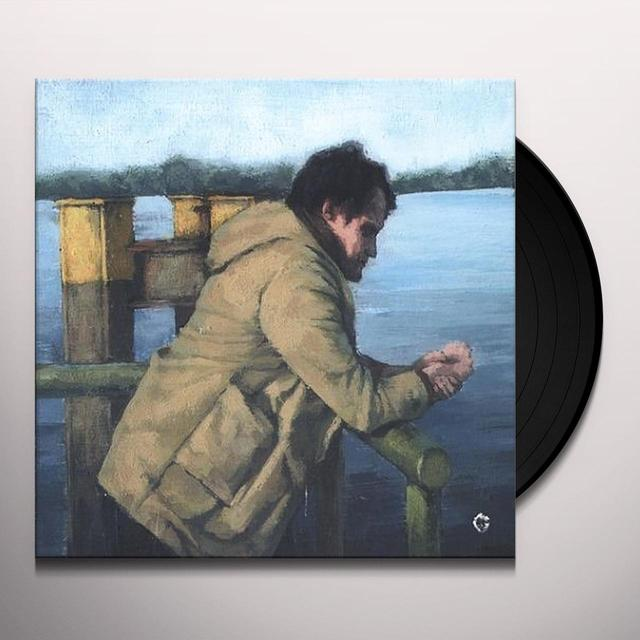Kat Cosm KNIGHTBOAT Vinyl Record