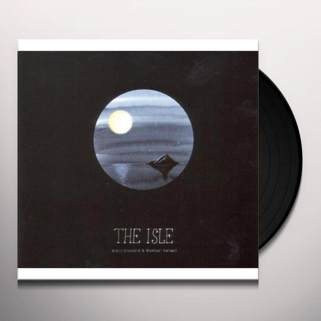 Garland & World ISLE Vinyl Record