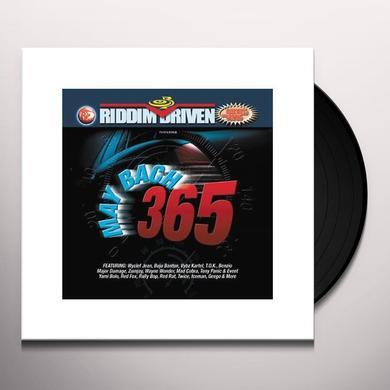RIDDIM DRIVEN: MAYBACH / VARIOUS Vinyl Record