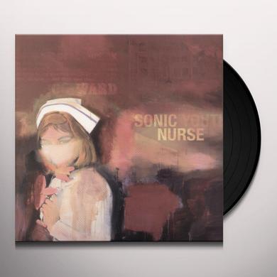 Sonic Youth SONIC NURSE Vinyl Record