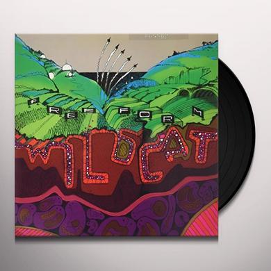 Freeform WILDCAT (EP) Vinyl Record