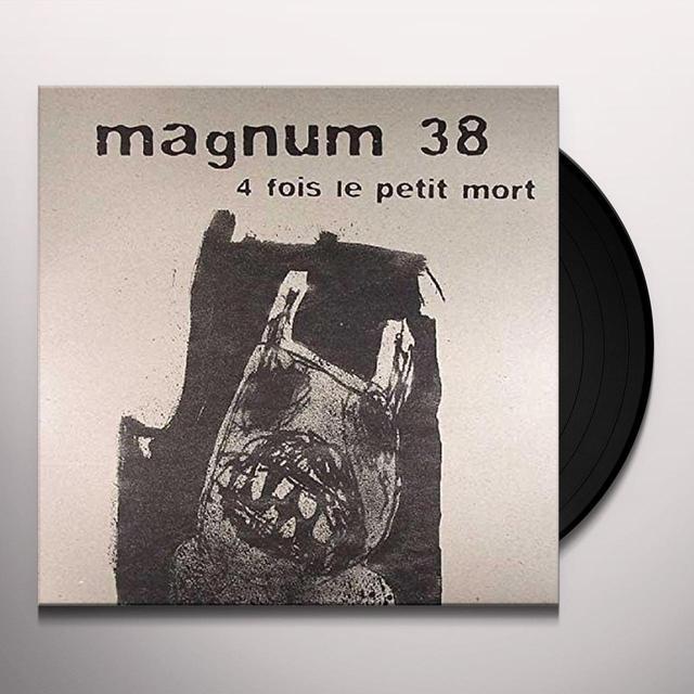 Magnum 38