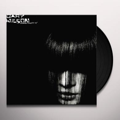 Gary Wilson NEWARK VALLEY Vinyl Record