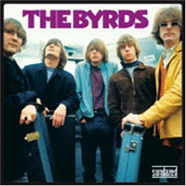 The Byrds CANCELLED FLYTES (BOX) Vinyl Record