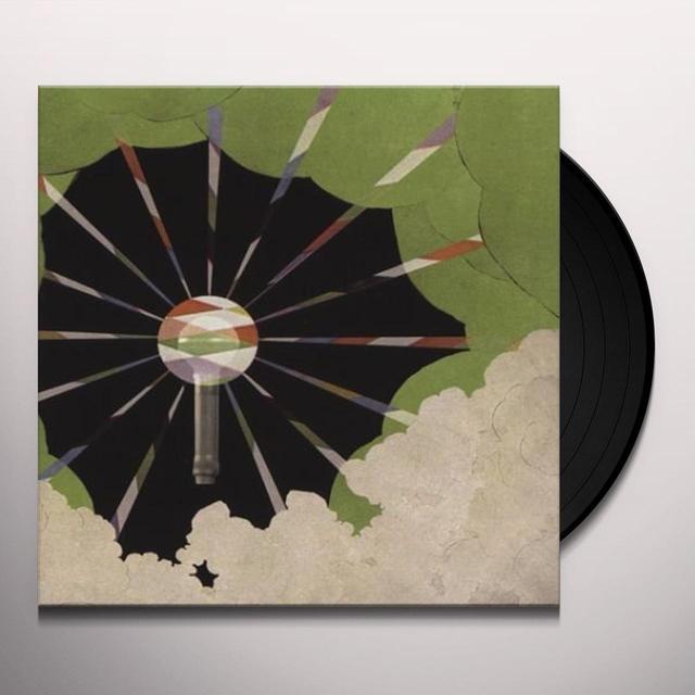 Landing SPHERE Vinyl Record