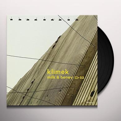 Klimek MILK & HONEY Vinyl Record