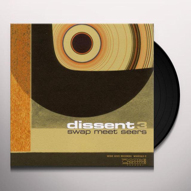 Dissent SWAP MEET SEERS Vinyl Record