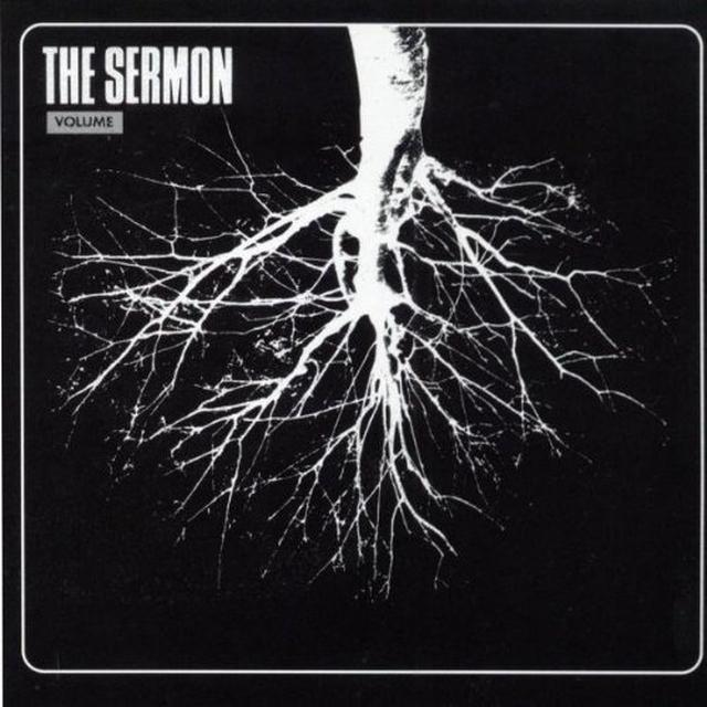 Sermon VOLUME Vinyl Record