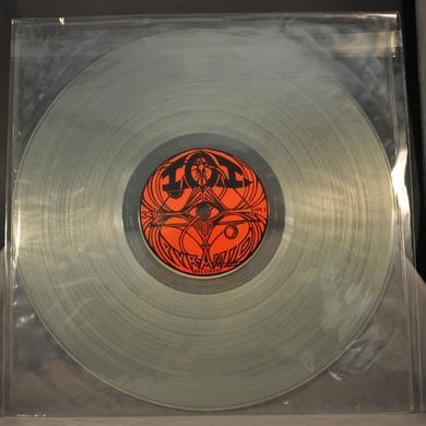 Zolar-X TIMELESS Vinyl Record