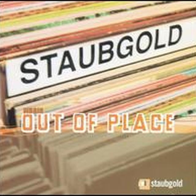 MUSIC OUT OF PLACE / VARIOUS Vinyl Record