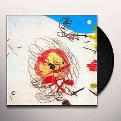 Thilges 3 DIE OFFENE GESELLSCHAFT Vinyl Record