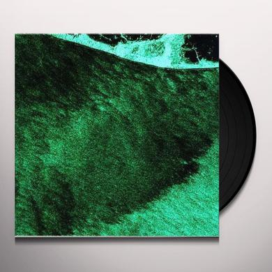 Ekkehard Ehlers PLAYS HUBERT FICHTE Vinyl Record