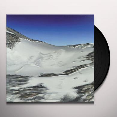 Institut Fuer Feinmotorik PENETRANS Vinyl Record