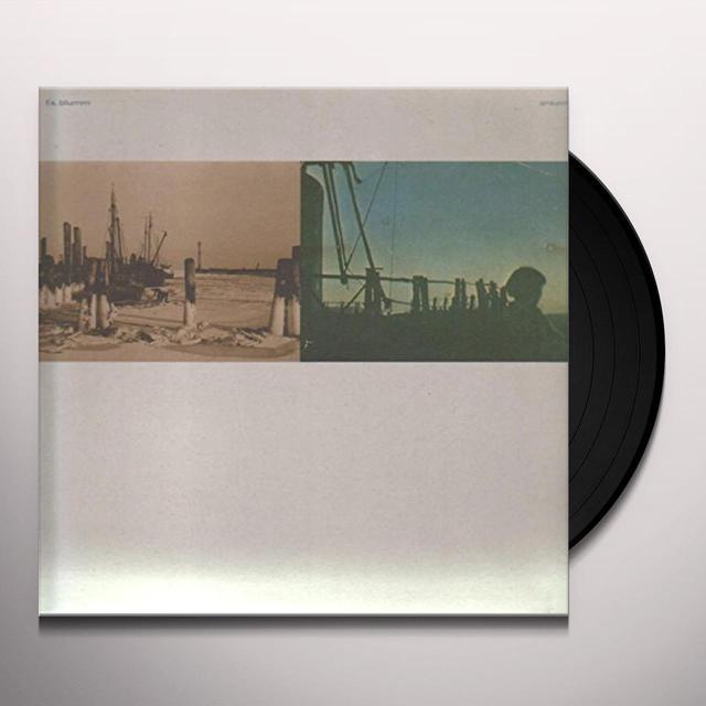 F.S. Blumm ANKERN Vinyl Record