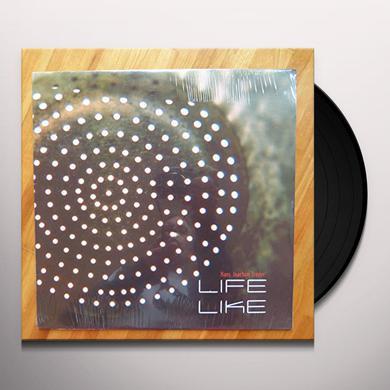 Hans Joachim Irmler LIFELIKE Vinyl Record