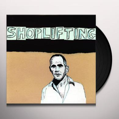 SHOPLIFTING EP Vinyl Record