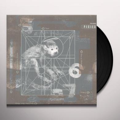 Pixies DOOLITTLE Vinyl Record
