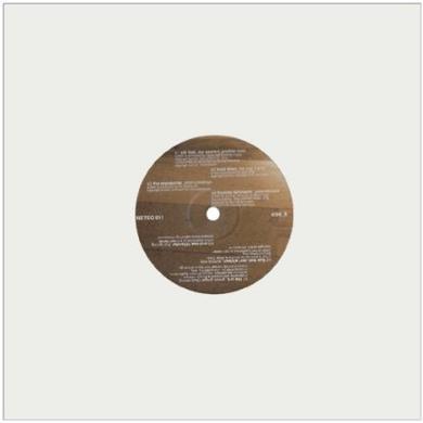 HITEK BY METEOSOUND / VARIOUS Vinyl Record