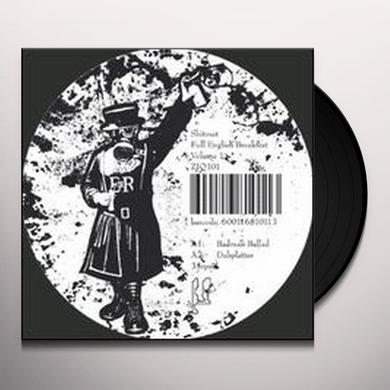 Shitmat NEW ENGLISH BREAKFAST 1 Vinyl Record