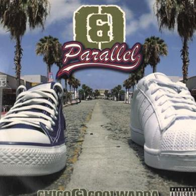 Chico & Coolwadda PARALLEL Vinyl Record