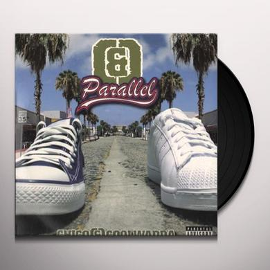 Chico & Coolwadda PARALLEL Vinyl Record