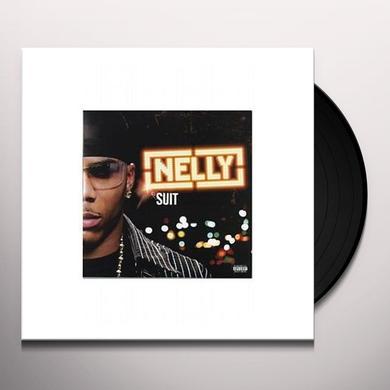 Nelly SUIT (Vinyl)