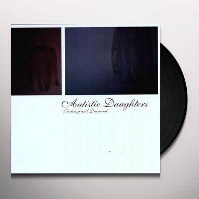 Autistic Daughters JEALOUSY AND DIAMOND Vinyl Record
