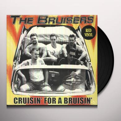 Bruisers CRUISIN FOR A BRUISON Vinyl Record