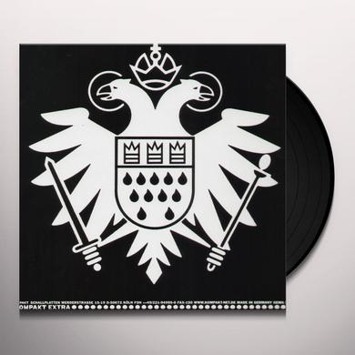 Dj Koze/Justus Kohncke SPEICHER 20 Vinyl Record