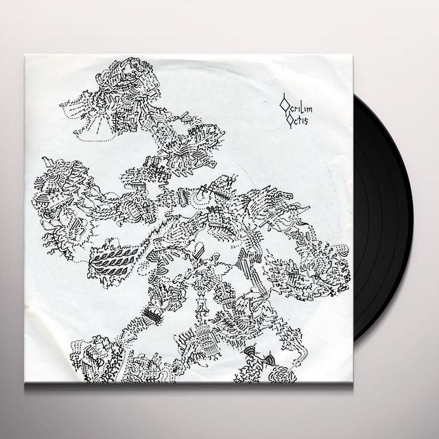 Octis KRALLS Vinyl Record