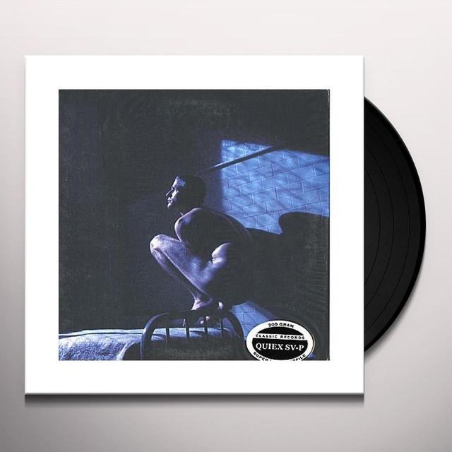 Peter Gabriel BIRDY Vinyl Record