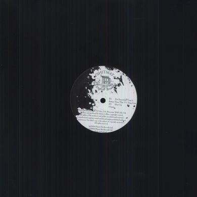 Shitmat NEW ENGLISH BREAKFAST 3 Vinyl Record