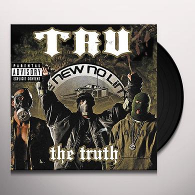 TRUTH Vinyl Record