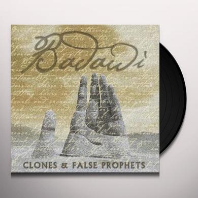Badawi CLONES & FALSE PROPHETS Vinyl Record
