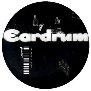Eardrum DEADBEAT Vinyl Record