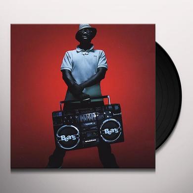 Beans SHOCK CITY MAVERICKS Vinyl Record