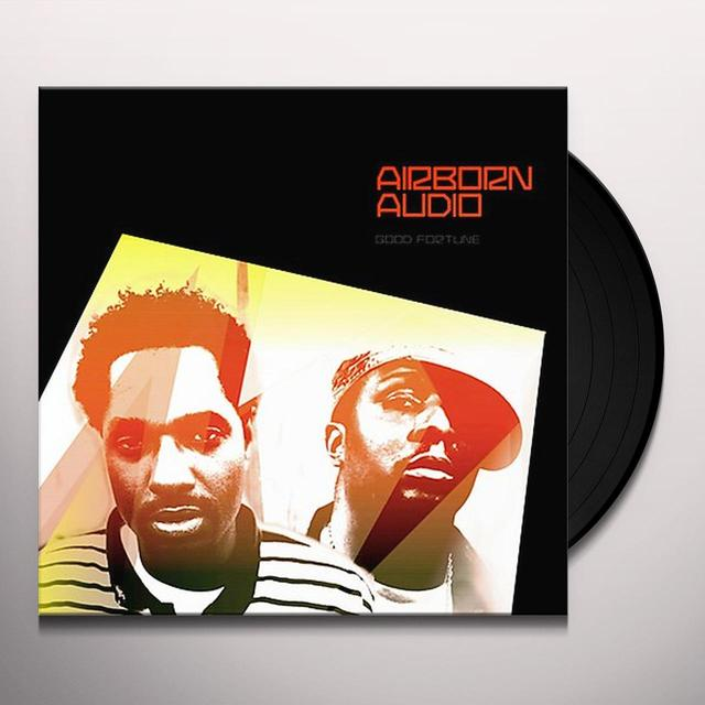 Airborn Audio GOOD FORTUNE Vinyl Record