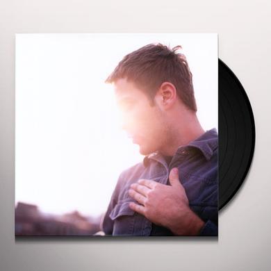 OWEN Vinyl Record