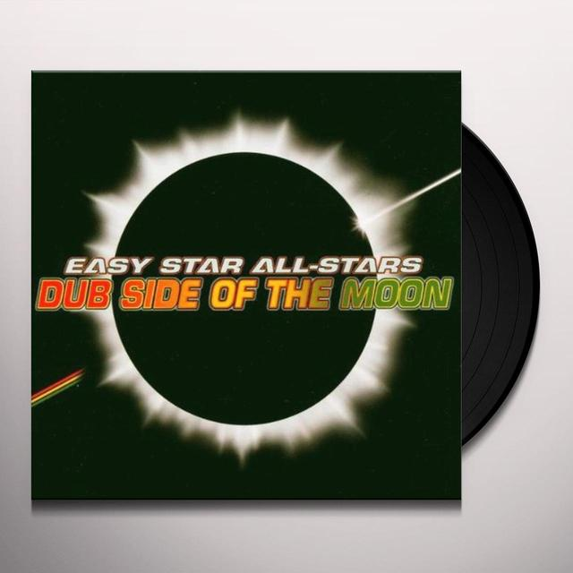 Easy Star All-Stars DUB SIDE OF THE MOON Vinyl Record