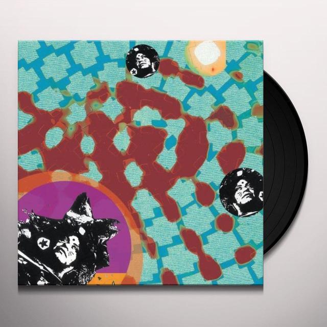 Electroputas 3 Vinyl Record