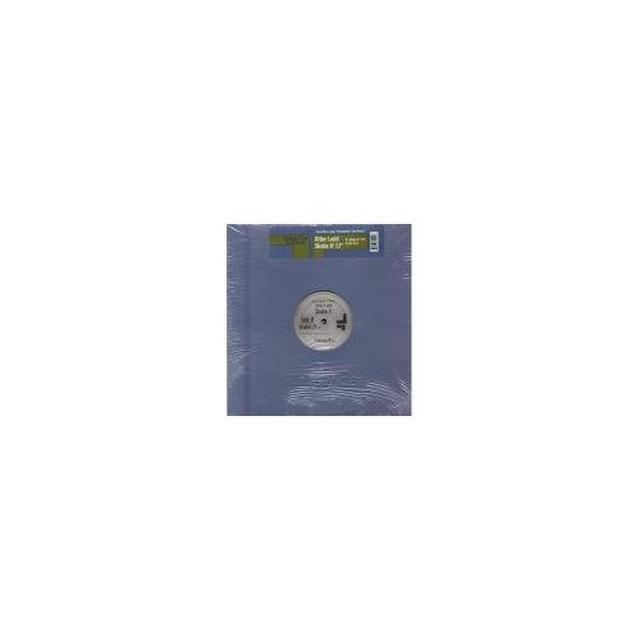 Mike Ladd SHAKE IT Vinyl Record