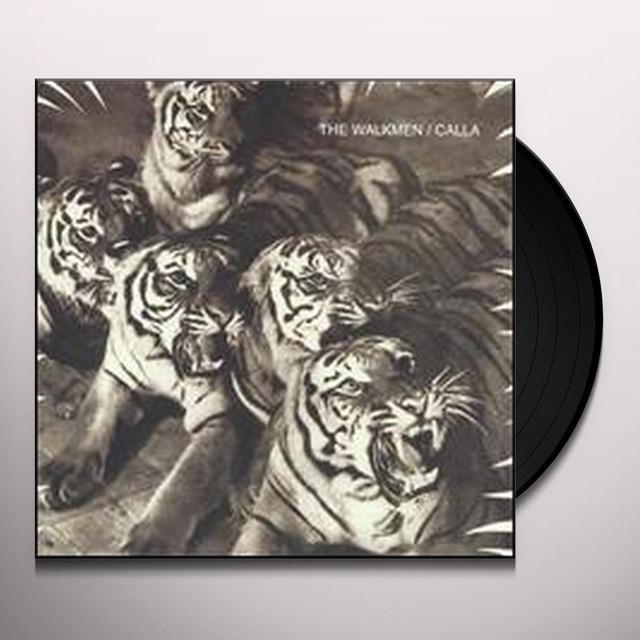 Walkmen / Calla SPLIT (Vinyl)